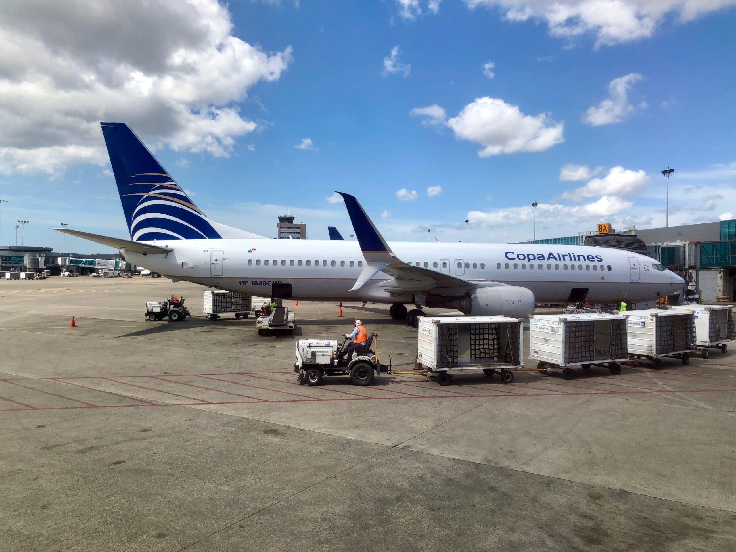 Suman seis las aerolíneas que aperturaron sus vuelos en RD