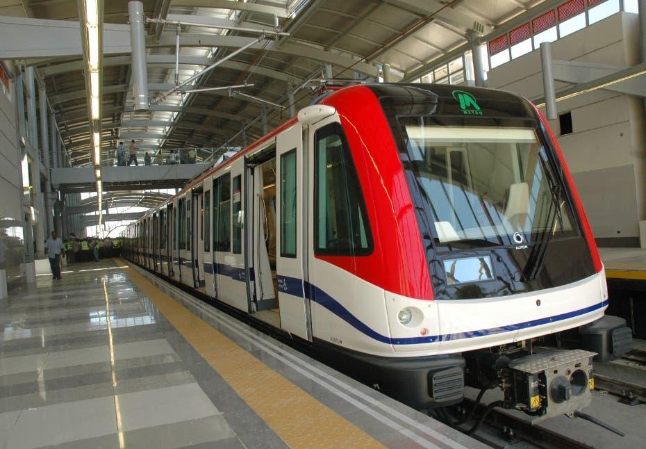Opret anuncia  trabajos extensión del Metro hasta Los Alcarrizos; tendrá costo de USD$ 506 millones