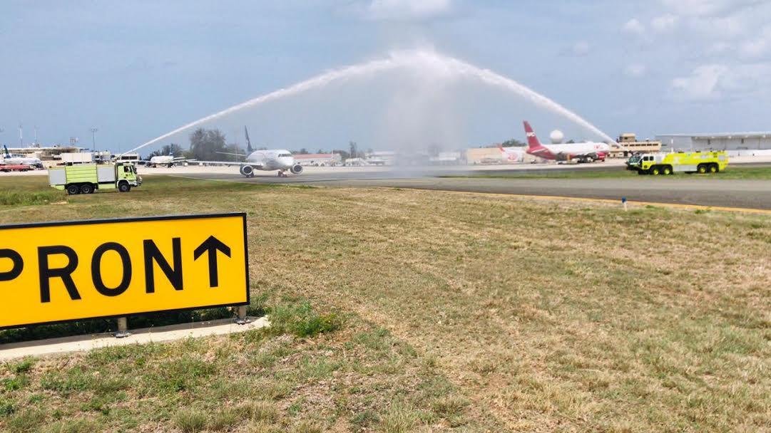 Aeroméxico restablece operaciones y República Dominica su conectividad
