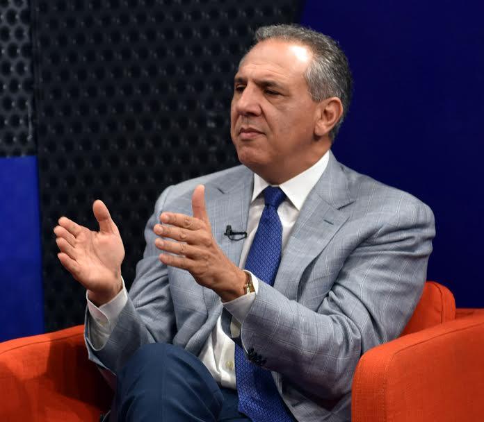 José Ramón Peralta: «PRM no está en capacidad de gestionar bien el país tras crisis COVID-19»