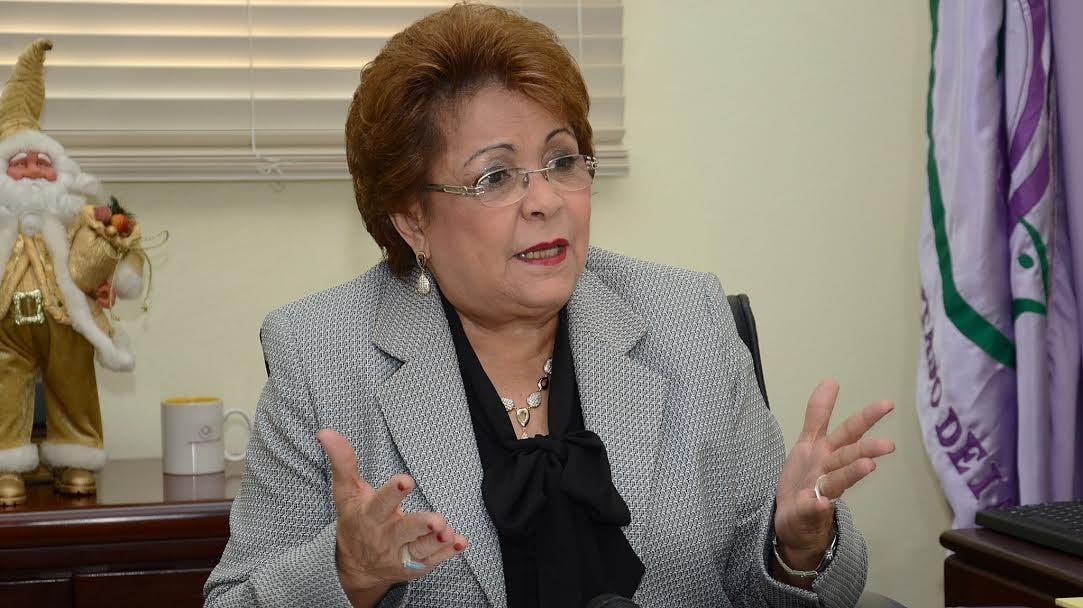 Alejandrina Germán: La docencia universitaria se embarca en la transformación digital