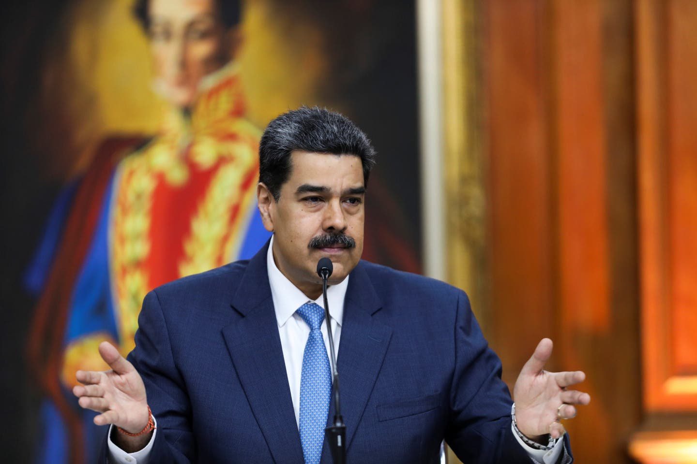 Venezuela no tiene acceso a oro en banco de Inglaterra