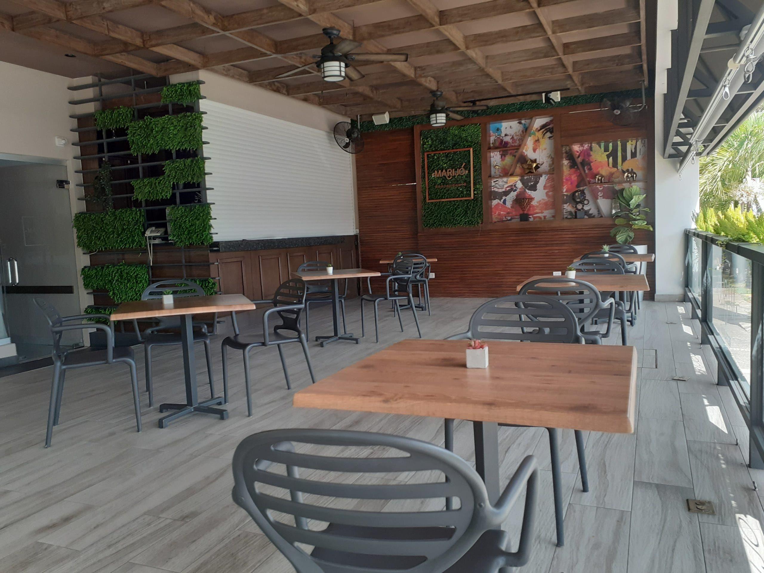«Restaurantes están casi en estado de cierre por ventas disminuidas en un 70%»
