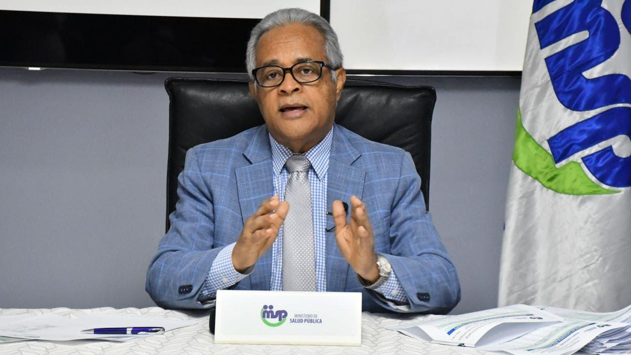 Esto dice ministro de Salud sobre toque de queda desde las 3:00 como recomienda OPS