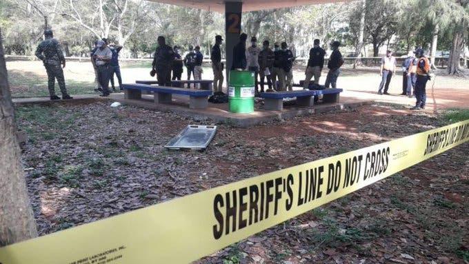 Esto es lo que se sabe de hombre encontrado muerto en parque Mirador Sur
