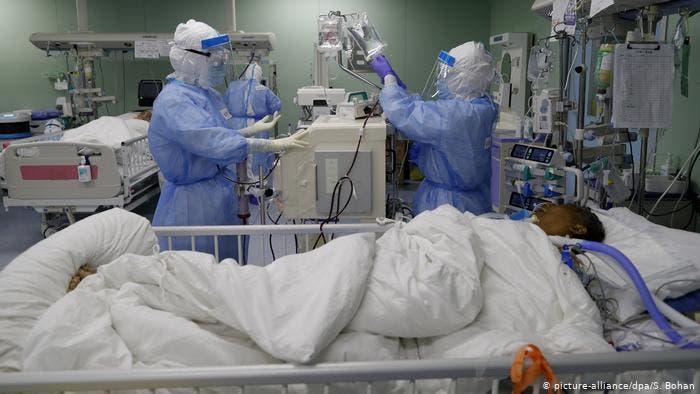 Coronavirus RD: 10 muertos y 1,336 casos nuevos en últimas 24 horas