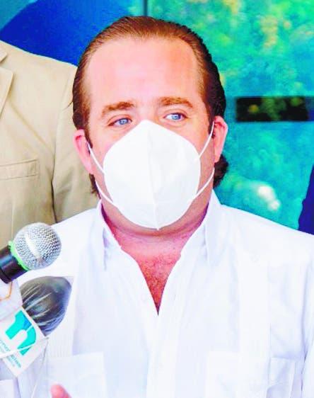 José Paliza: PRM apoyará estado de emergencia