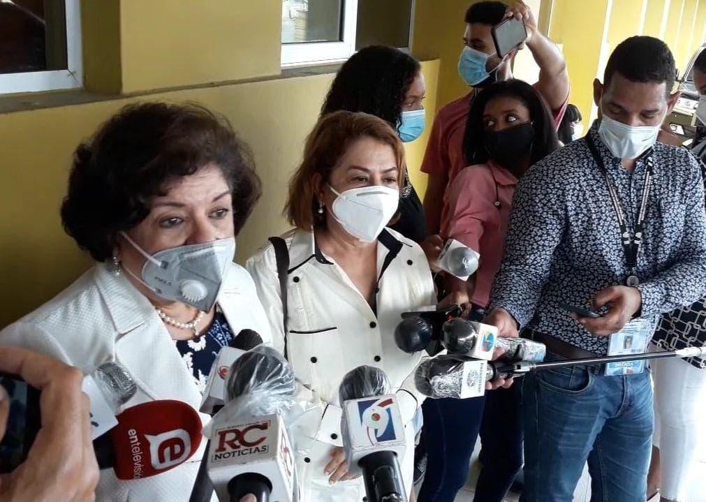 Participación Ciudadana comparte recomendaciones para Procurador en Gobierno de Abinader