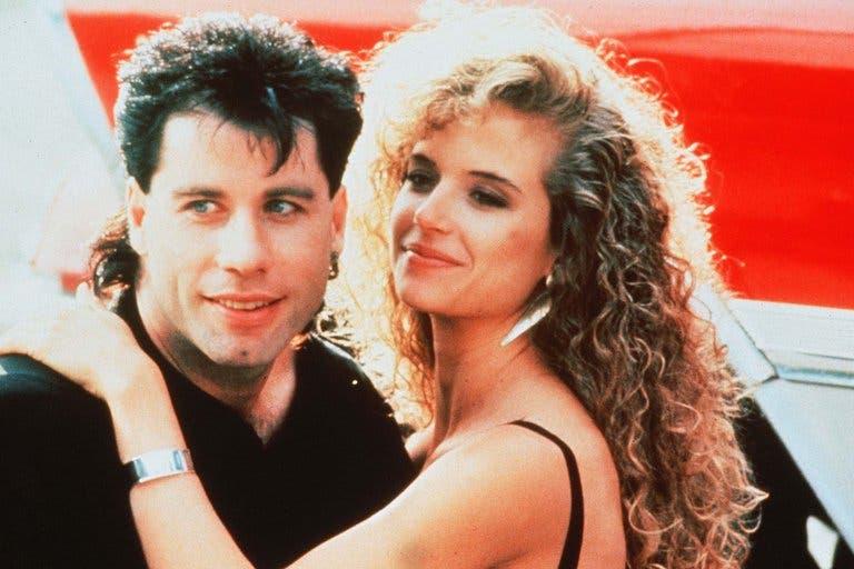 La historia de amor de John Travolta y Kelly Preston que inició con una boda en París