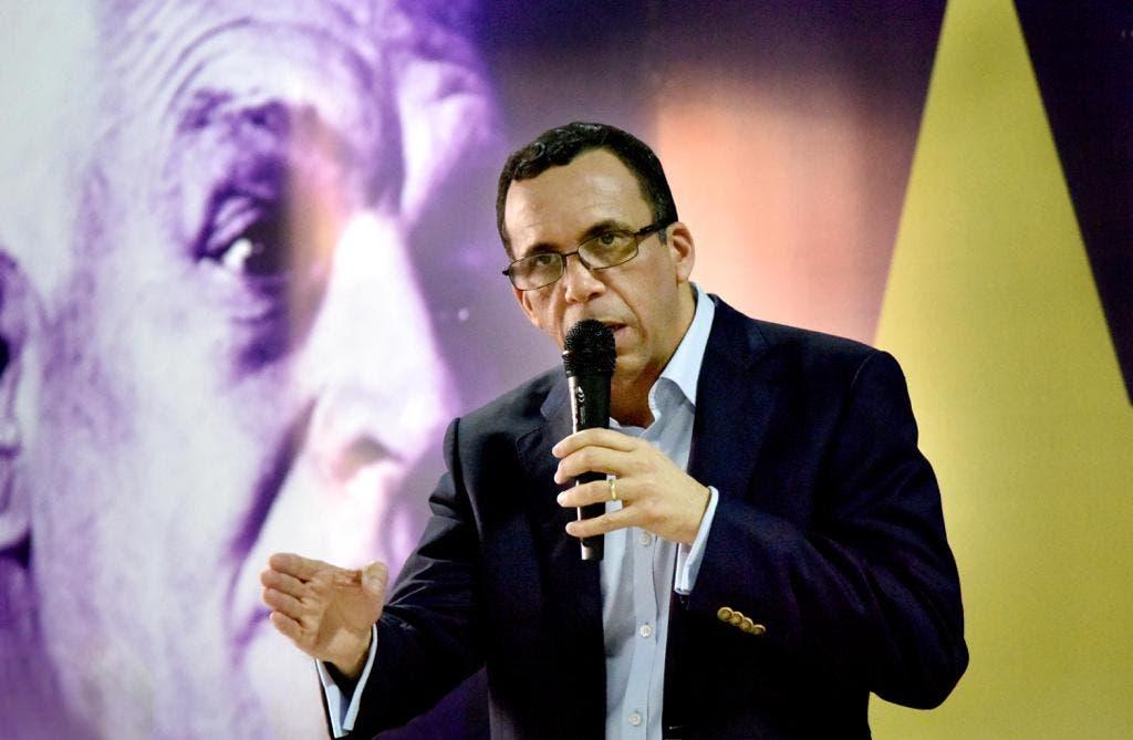 Andrés Navarro: PLD no se quedará de brazos cruzados ante presunta campaña sucia