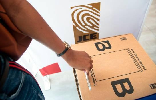 Elecciones: Participación Ciudadana invita a población a votar por la salud de la democracia