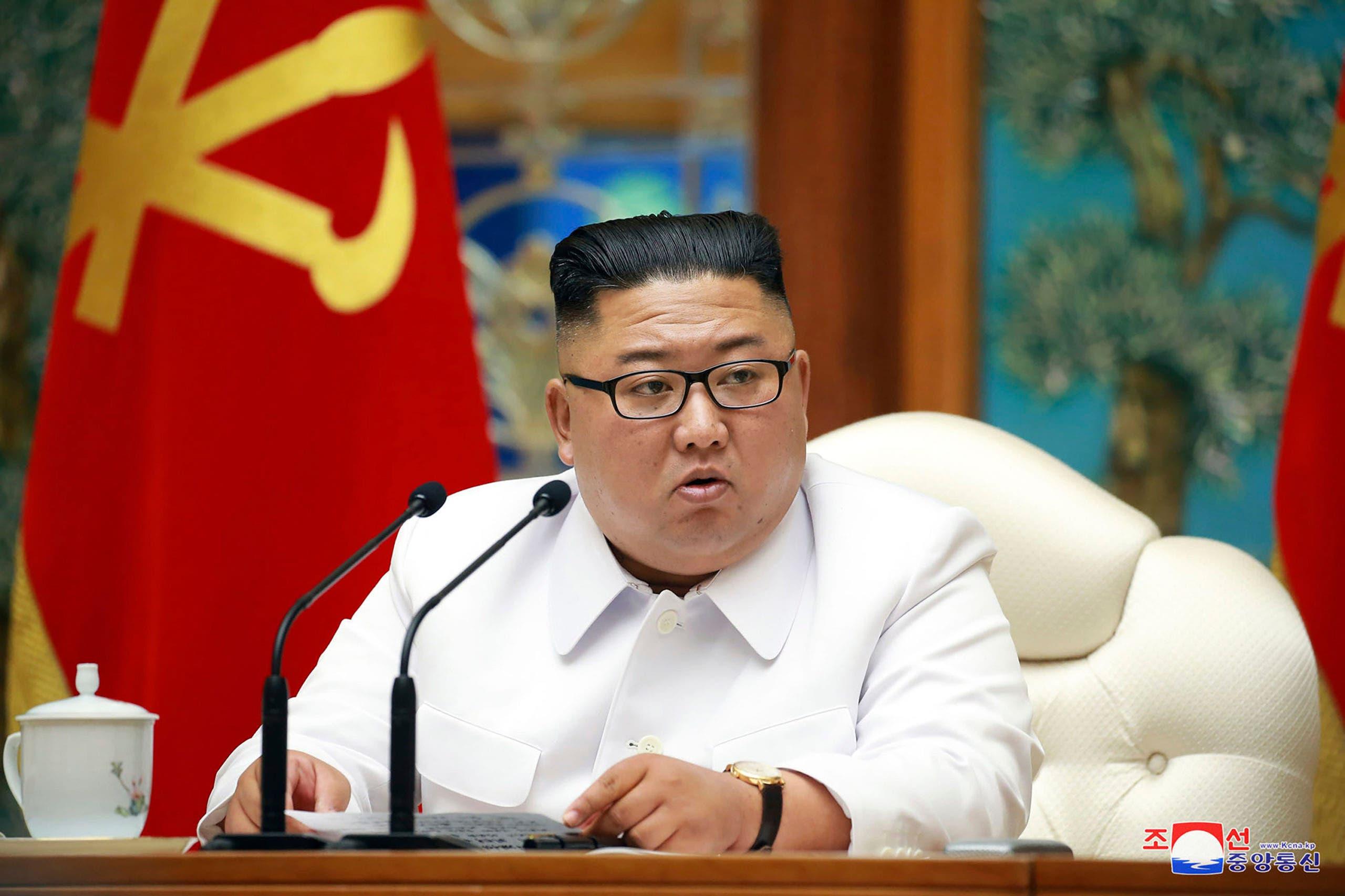 Corea del Norte declara cuarentena por COVID-19 después que una persona presentó síntomas