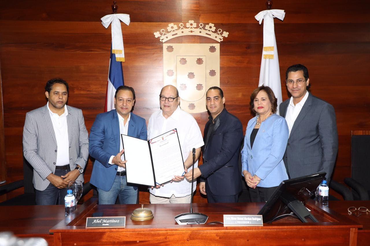 Abel Martínez dispone tres días de duelo por muerte de Víctor Víctor