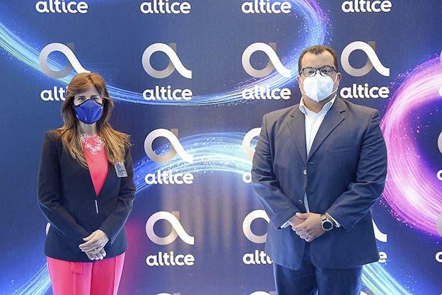 Altice Dominicana se solidariza con sus clientes