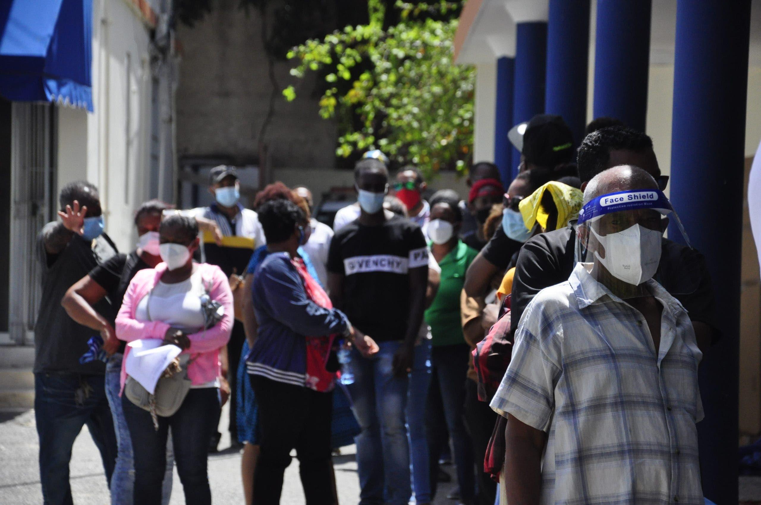 Los alarmantes y nuevos números del coronavirus en República Dominicana