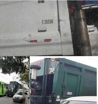 Residentes de ensanche Isabelita denuncian choferes cobran por recogida basura