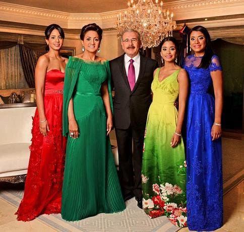 Danilo Medina: En este Día del Padre, celebramos a quienes siempre serán nuestra guía y ejemplo