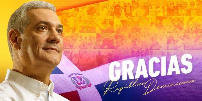 Primeras declaraciones de Gonzalo Castillo pasadas las elecciones