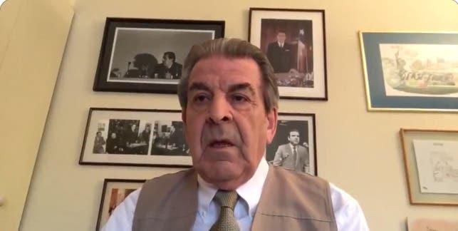 Lo que dijo jefe misión OEA tras concluir elecciones dominicas