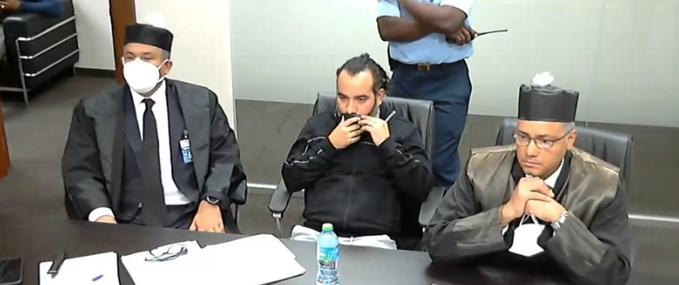 «El Pequeño», vinculado a red César el Abusador acepta extradición a Estados Unidos