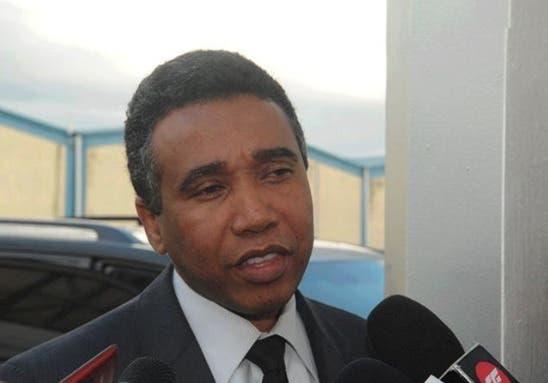 ¿Se irá Félix Bautista del PLD para pasar a  la Fuerza del Pueblo? Aquí su respuesta