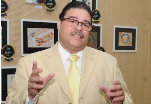 Conozca quien es Francisco José Camacho Rivas, posible ministro de Deportes