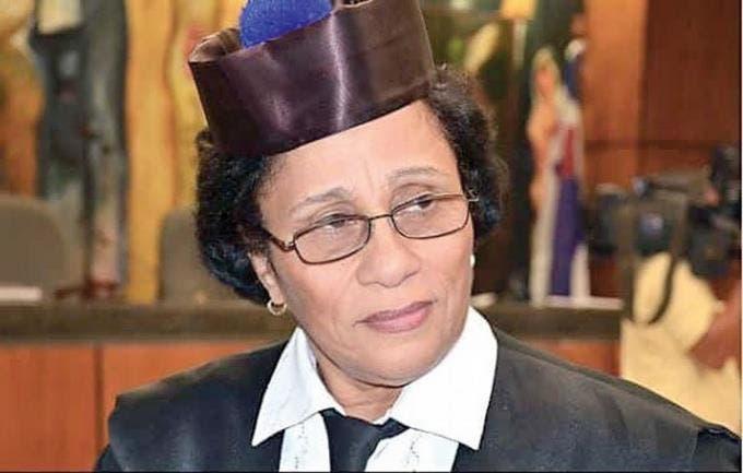 Gisela Cueto seguirá frente a procuraduría electoral pese a COVID-19