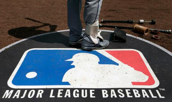 31 peloteros MLB dan positivo a  COVID-19