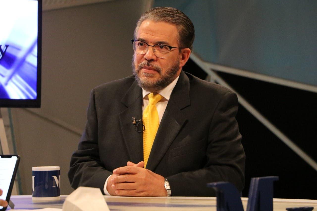 Guillermo Moreno: hay que poner fin a todas las instituciones públicas sin funciones o duplicadas en el Estado