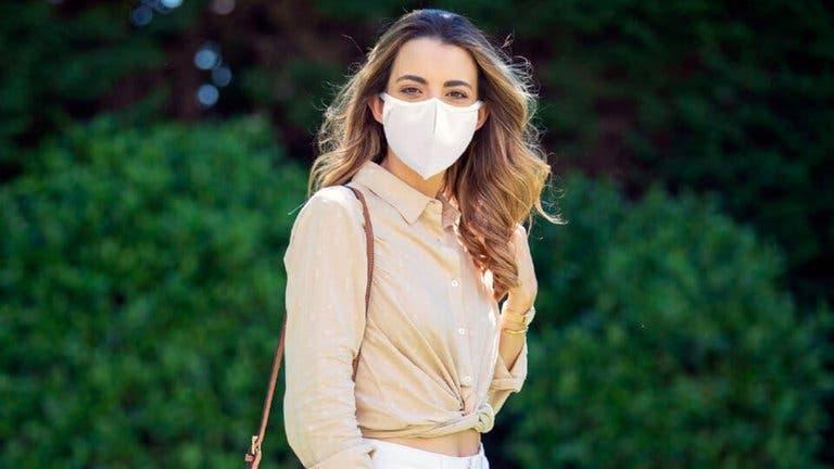 COVID-19: Desarrollan una mascarilla que neutraliza el virus