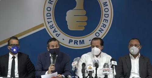 PRM pide a JCE seguridad militar en Junta Electoral de Elías Piña
