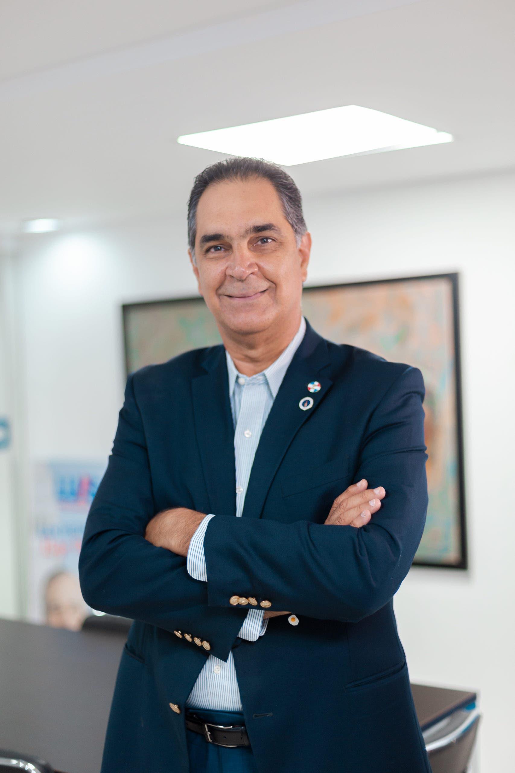 Hablamos con… Santiago Hazim
