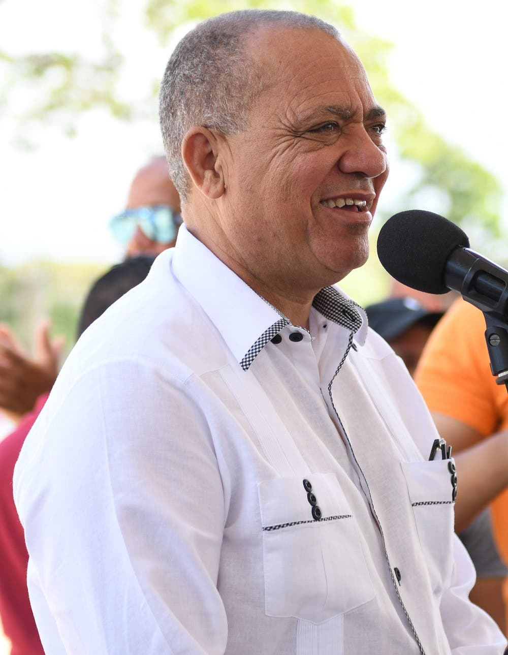 Administración de Coraasan dice está preparada para entregarle a las nuevas autoridades