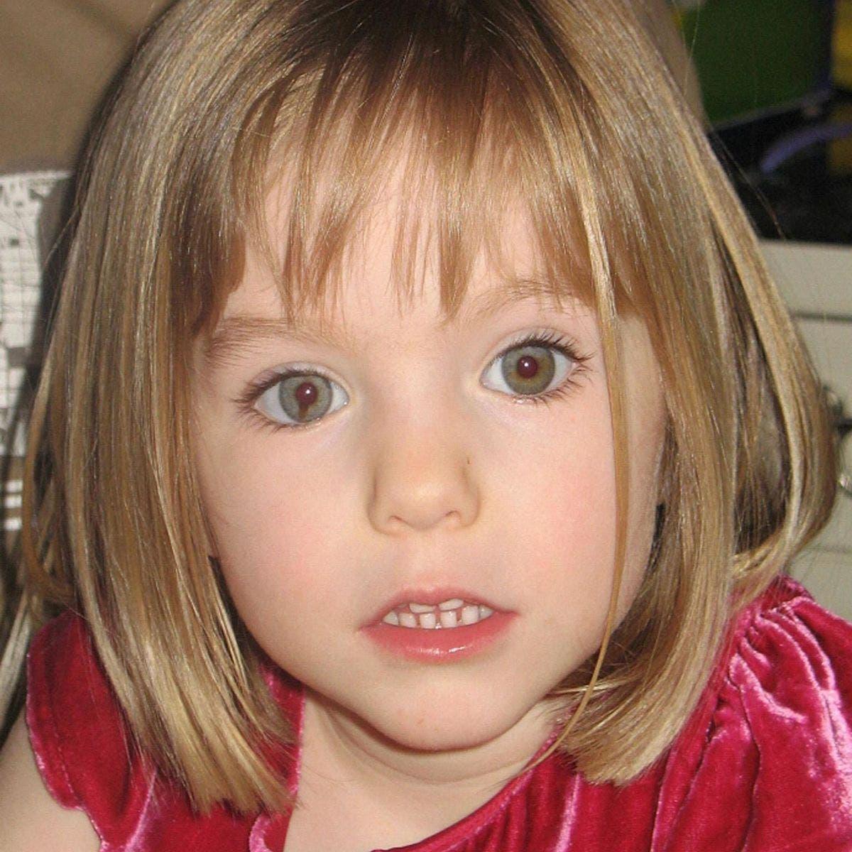 Lo nuevo del caso Madeleine McCann, niña que desapareció cuando estaba de vacaciones con sus padres