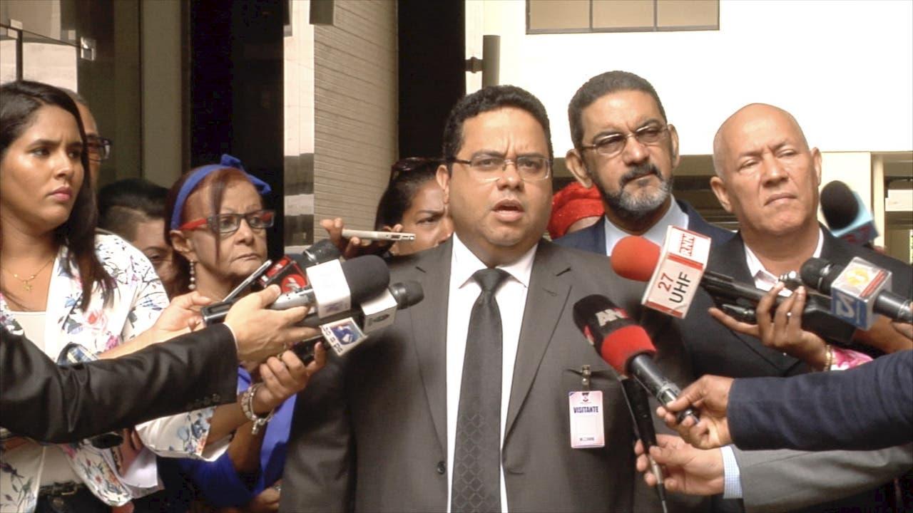 Tranque por conteo de votos: DXC solicita a JCE intervenir Junta del DN