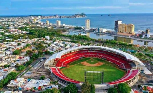 Mazatlán será  sede de la Serie del Caribe 2021