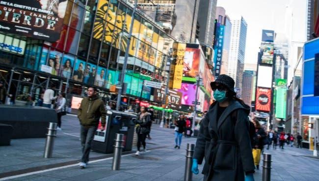 Lo que hicieron autoridades de Nueva York a bares no cumplieron medidas contra COVID