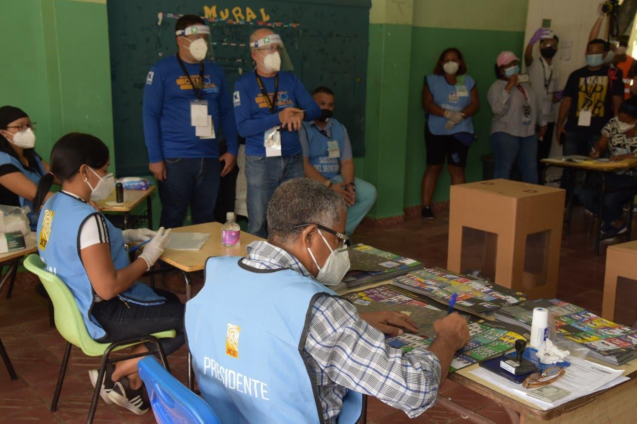Elecciones RD: Respuesta de la JCE a denuncia de Participación Ciudadana