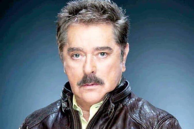 Fallece el actor Raymundo Capetillo por la COVID-19