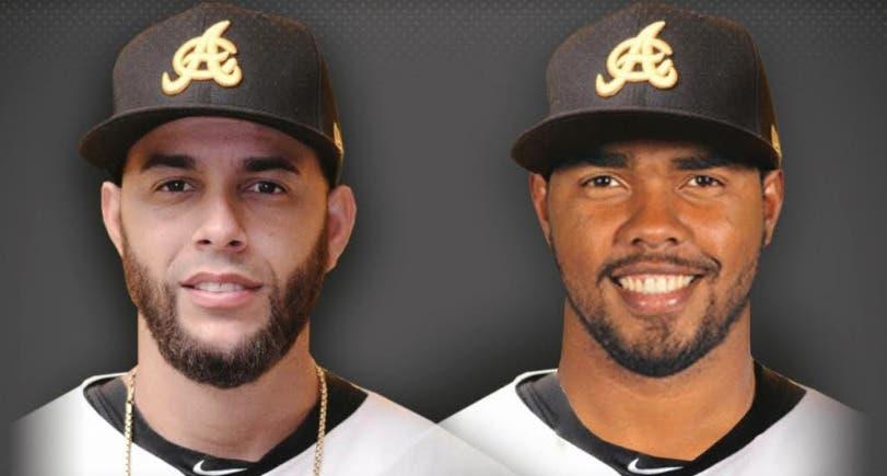 Águilas adquieren a Ramón Torres y Wendolyn Bautista en cambio con los Gigantes