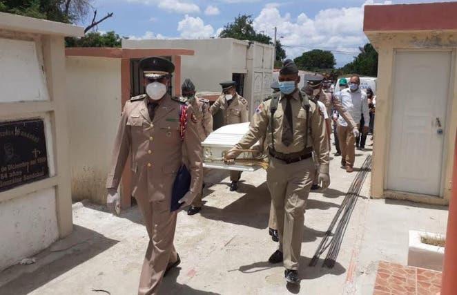Familiares denuncian Ejército dejó morir de COVID-19 a teniente coronel