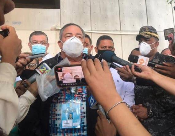 Presidente Junta Electoral de Santiago pide investigar al personal por robo RD$37 millones