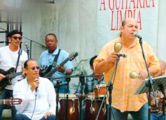 Víctor Víctor, un incansable de la música popular víctima del COVID-19