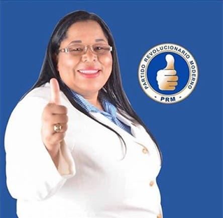 Video: Historia de diputada electa del PRM que falleció de COVID-19
