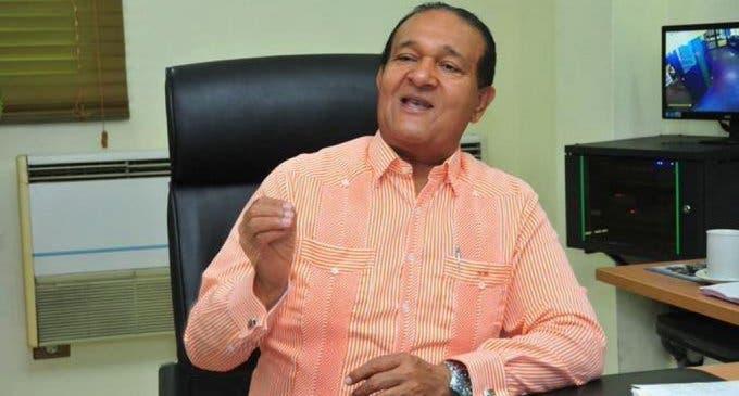 Antonio Marte se queja de que Gobierno no ayude a chóferes