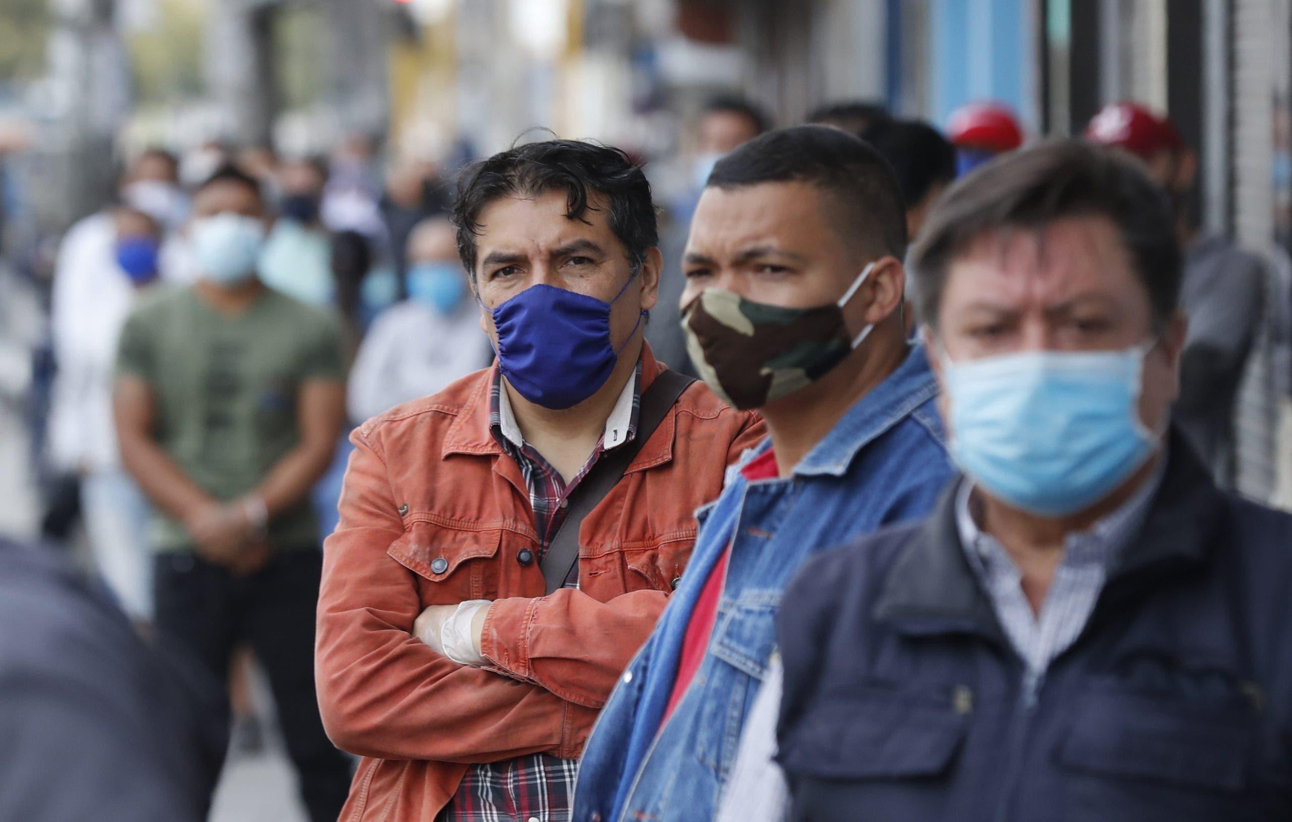 Latinoamérica se contraerá un 9,1 % en 2020 por la pandemia del coronavirus, según Cepal