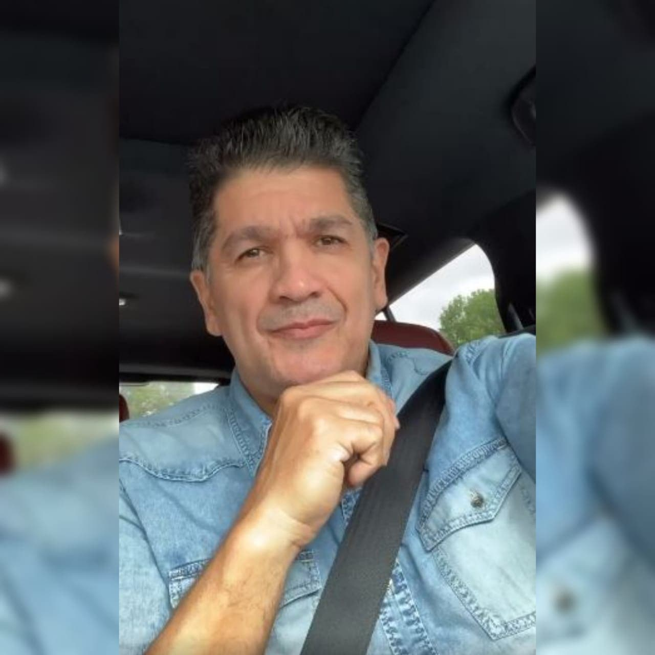 Video: Eddy Herrera truena contra quienes no se cuidan del coronavirus