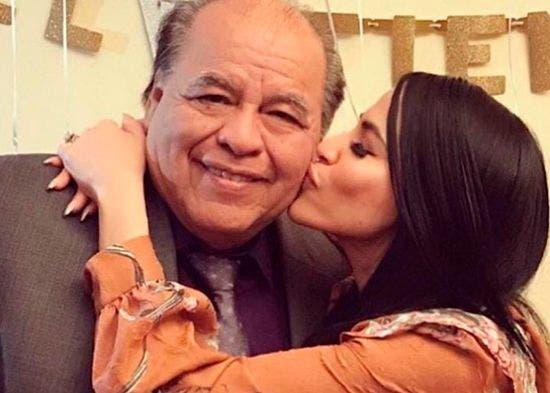 En estado de coma por covid-19 se encuentra padre de Evelyn Herrera, de Tercer Cielo