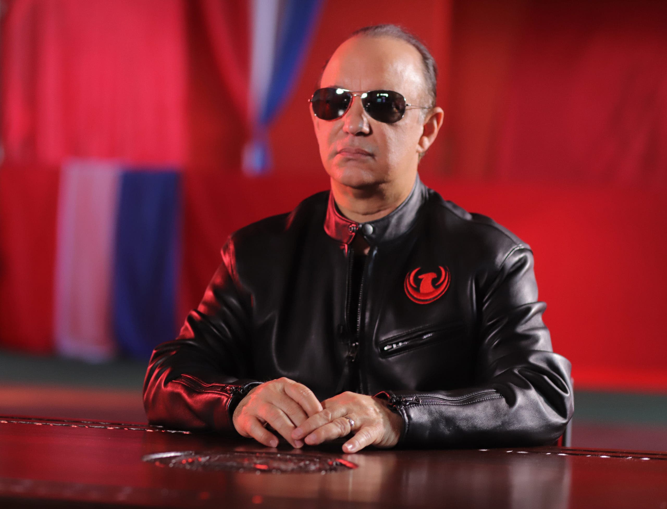 Quique Antún felicita a Luis Abinader por su triunfo en las elecciones