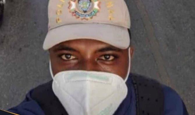 Asesinan primer teniente de la Policía durante operativo en punto de drogas